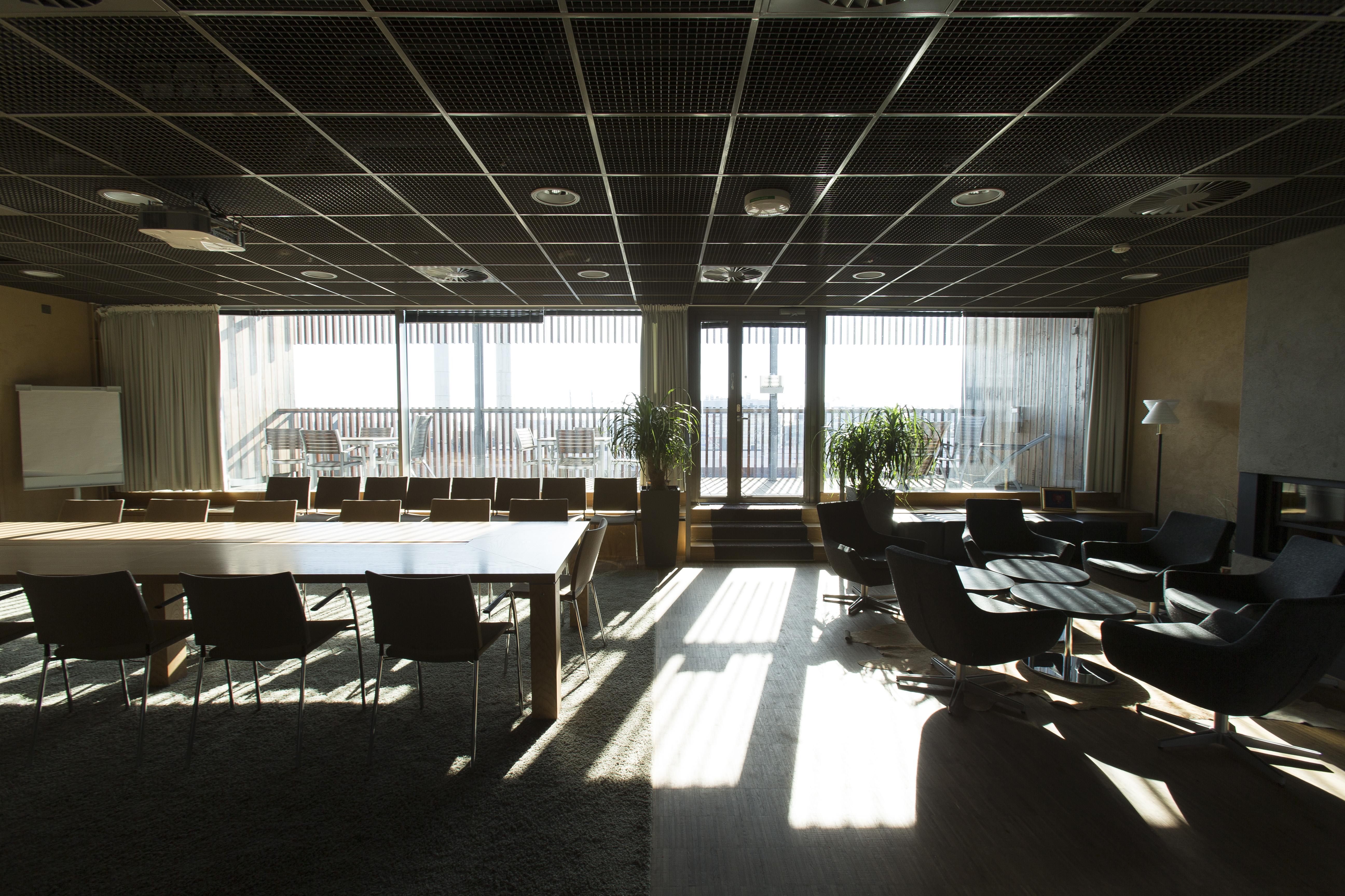 Porkkalankatu 24, Ruoholahti, Helsinki