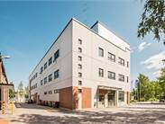 Martinkyläntie 53, Varisto, Vantaa