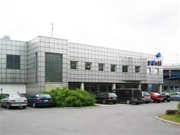 Toimitila, Alasintie 3-7, Limingantulli, Oulu