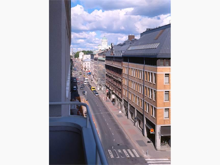 Unioninkatu 18, Kaartinkaupunki, Helsinki