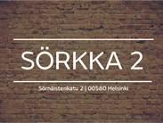 Sörnäistenkatu 2, Sörnäinen, Helsinki