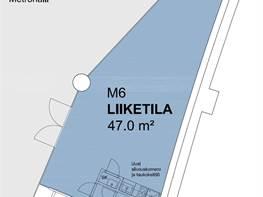 Toimitila, Vuorikatu 12, Kaisaniemi, Helsinki
