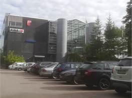 Toimitila, taivaltie 5, Vantaa, Vantaa