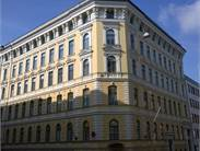Korkeavuorenkatu 30, Kaartinkaupunki, Helsinki