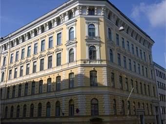 Toimitila, Korkeavuorenkatu 30, Kaartinkaupunki, Helsinki