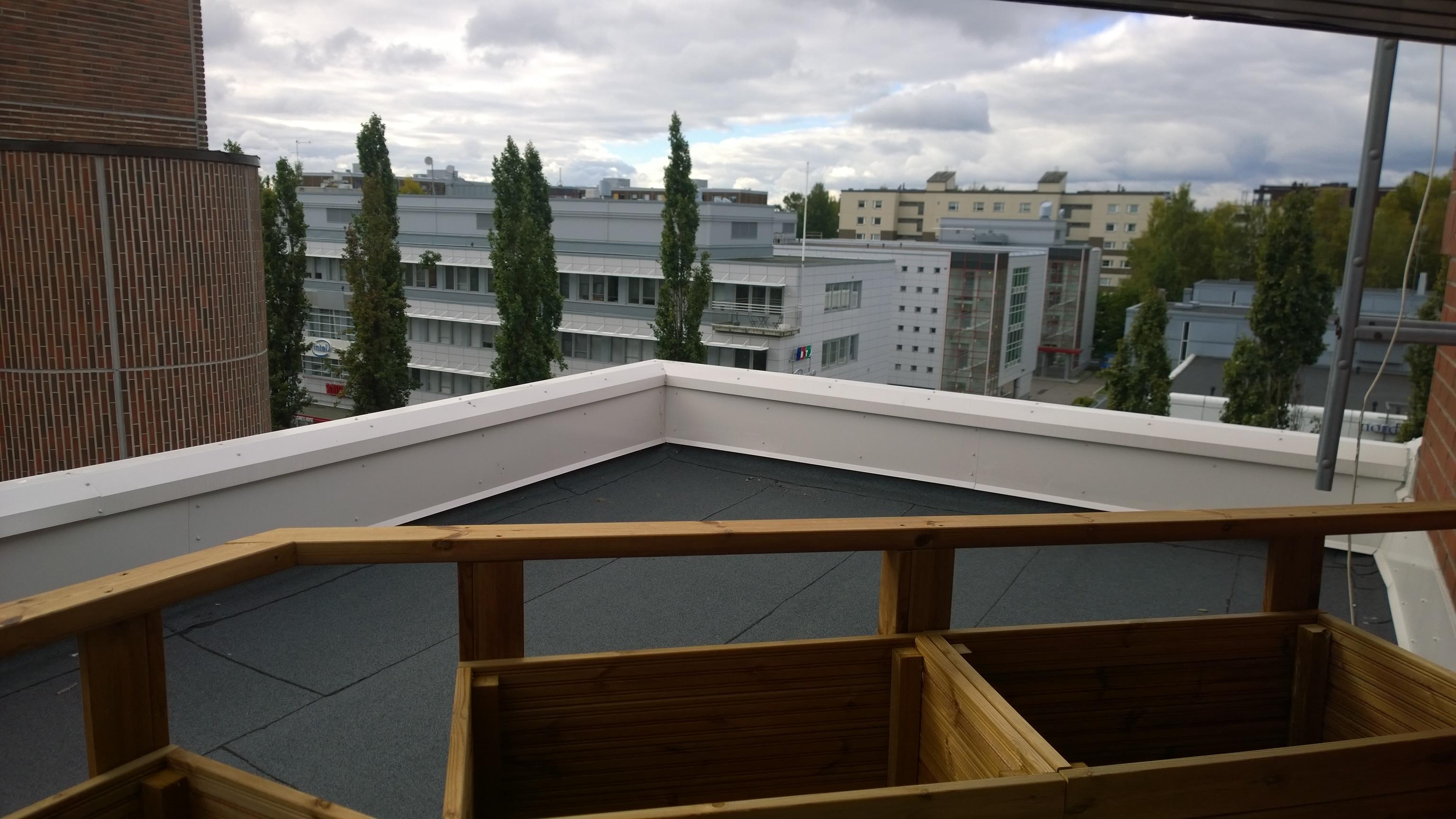 Itälahdenkatu 27, Lauttasaari, Helsinki