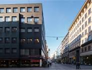 Aleksanterinkatu 36 A, Kuuvi, Helsinki