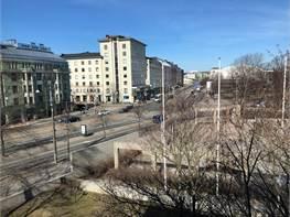 Toimitila, Mannerheimintie 15, Töölö, Helsinki