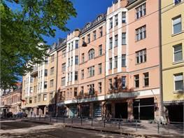 Toimitila, Erottajanakatu 9-11, Kaartinkaupunki, Helsinki