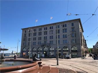 Toimitila, Eteläesplanadi 2, Kaartinkaupunki, Helsinki