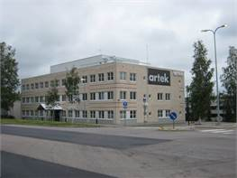 Toimitila, Finnoonlaaksontie 2, Suomenoja, Suomenoja, Espoo