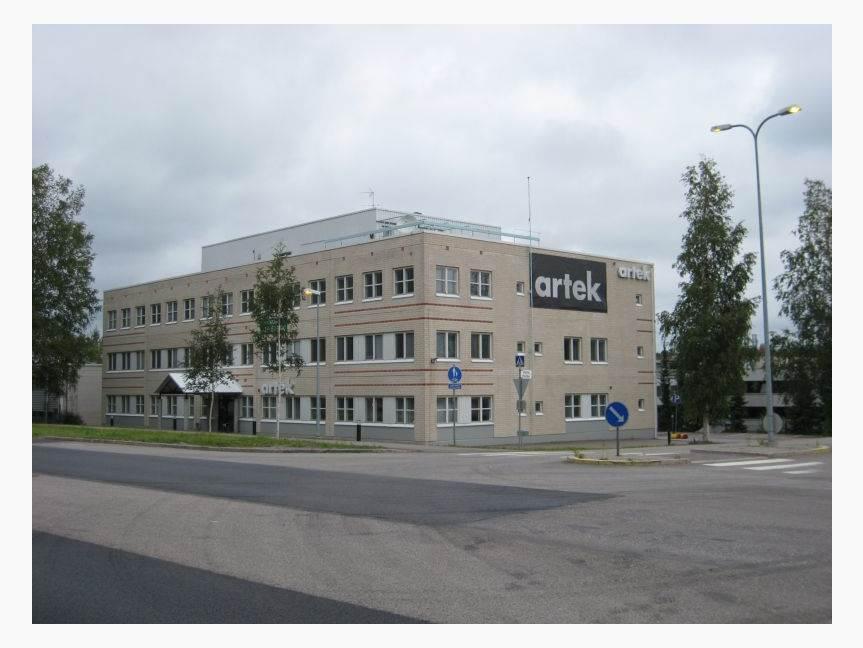 Finnoonlaaksontie 2, Suomenoja, Suomenoja, Espoo