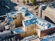 Kaisaniemenkatu 1 C, Kaisaniemi, Kaisaniemi, Helsinki