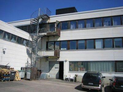 Pulttitie 18, Roihupelto, Roihupelto, Helsinki
