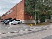 Ruosilantie 1, Konala, Helsinki