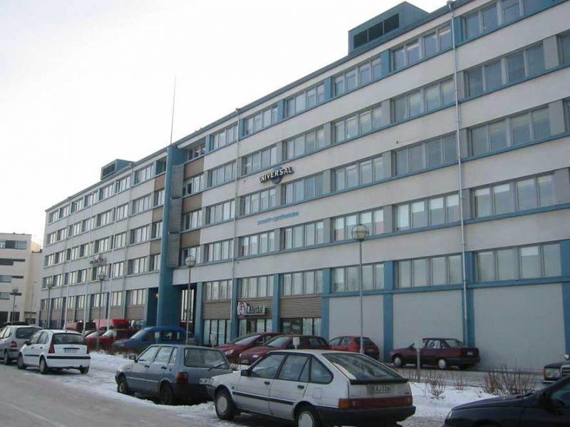Vattuniemenranta 2, Lauttasaari, Lauttasaari, Helsinki