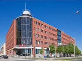 Toimitila, Hermannin rantatie 10, Kalasatama, Helsinki