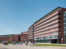 Toimitila, Lintulahdenkuja 10, Sörnäinen, Helsinki