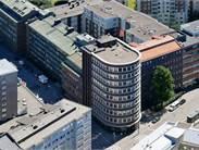 Käenkuja 3a, Sörnäinen, Helsinki
