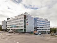 Kutomotie 2 a, Pitäjänmäki, Helsinki