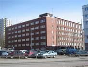 Kuortaneenkatu 7, Vallila, Helsinki
