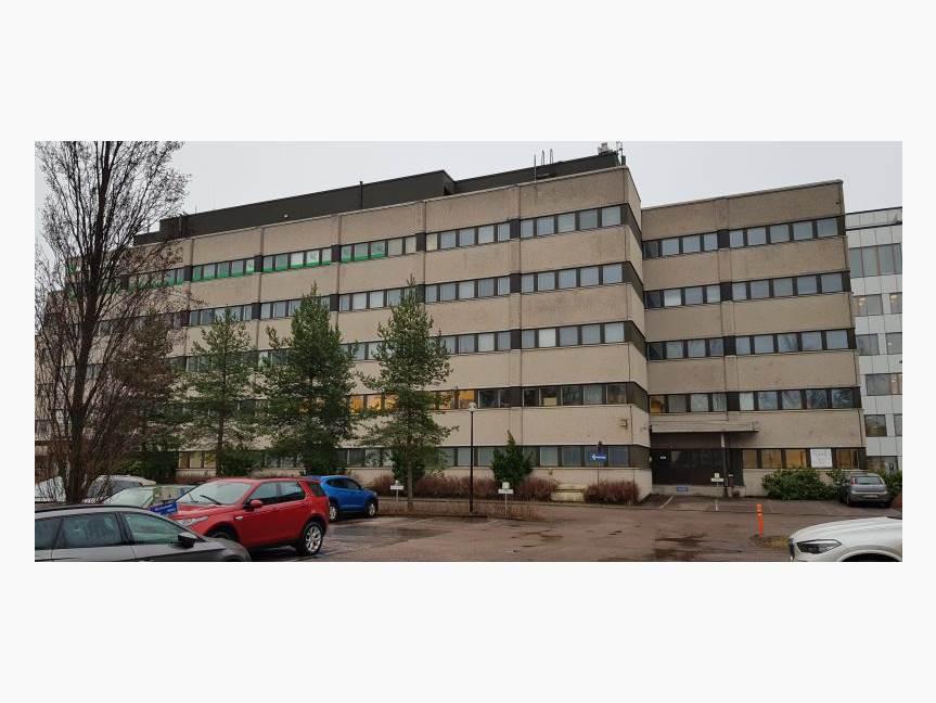 Revontulentie 8 C-D, Tapiola, Tapiola, Espoo