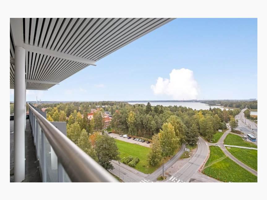 Miestentie 9, Keilaniemi, Espoo