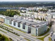 Bertel Jungin aukio 1, Leppävaara, Espoo