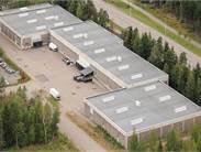Äyrikuja 3, Veromies, Vantaa