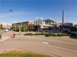 Toimitila, Hämeentie 109-111, Arabia, Helsinki