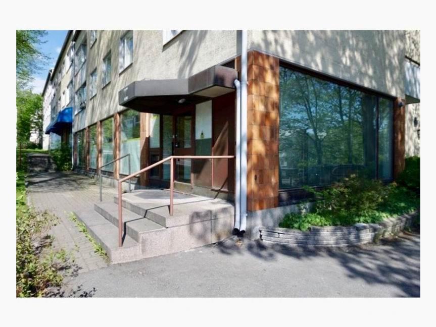 Kauppalantie 15, Etelä-Haaga, Helsinki
