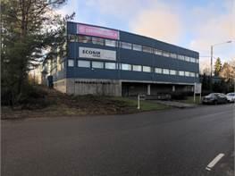 Toimitila, Ruukinmestarintie 12, Kivenlahti, Espoo