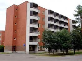 Toimitila, Kanjoninkatu 17, Tampere