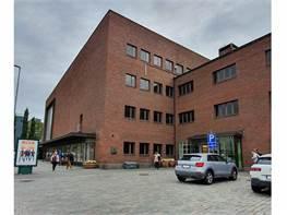 Toimitila, Rautatienkatu 25, Tampere
