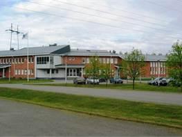 Toimitila, Laakeritie 22, Rusko, Oulu