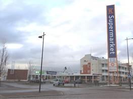 Toimitila, Terveystie 6, Kiiminki, Oulu