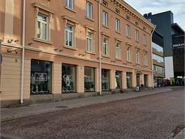 Toimitila, Torikatu 7, Ydinkeskusta, Oulu