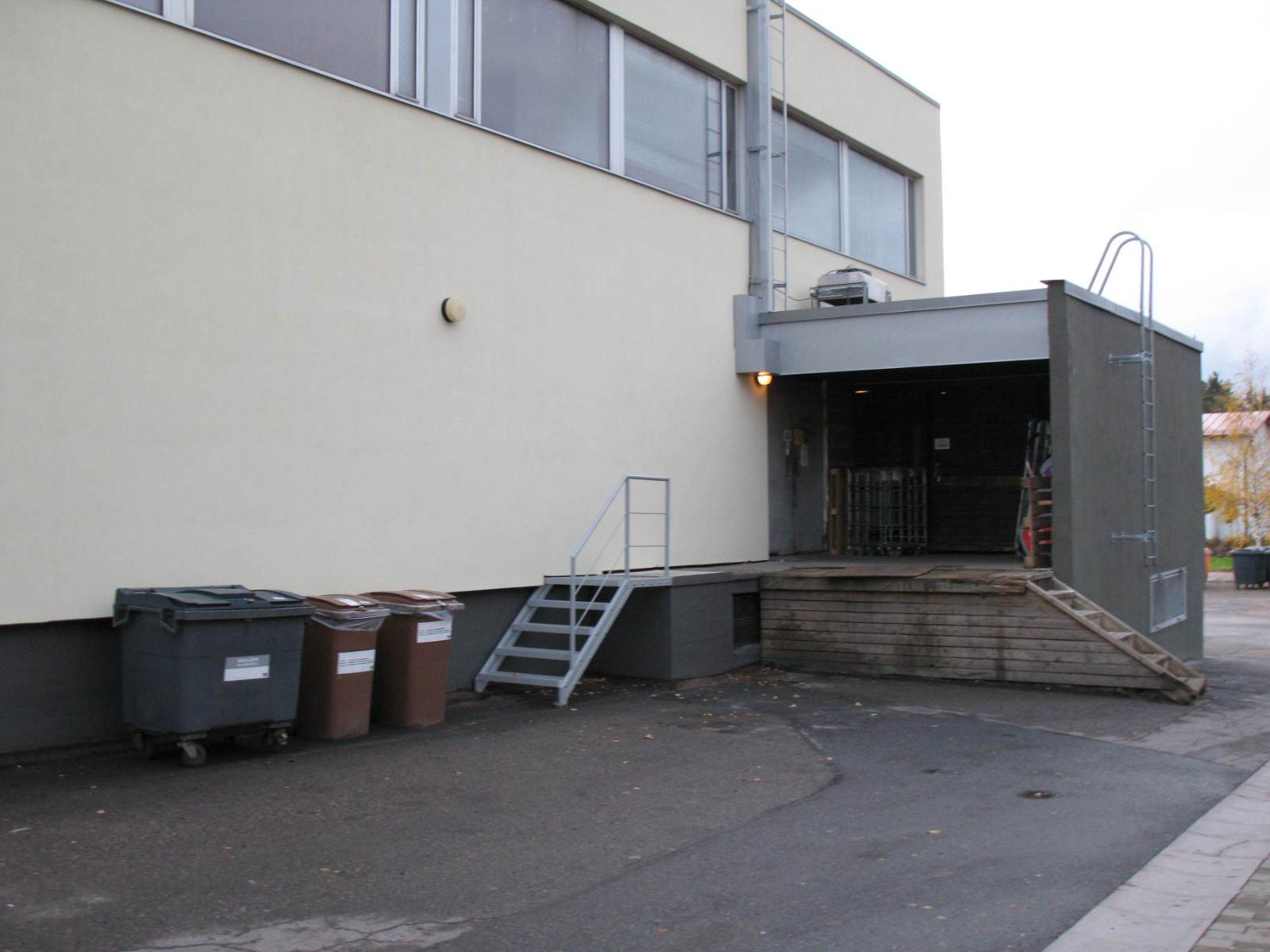Keskustie 5, Kirkonkylä, Nurmijärvi