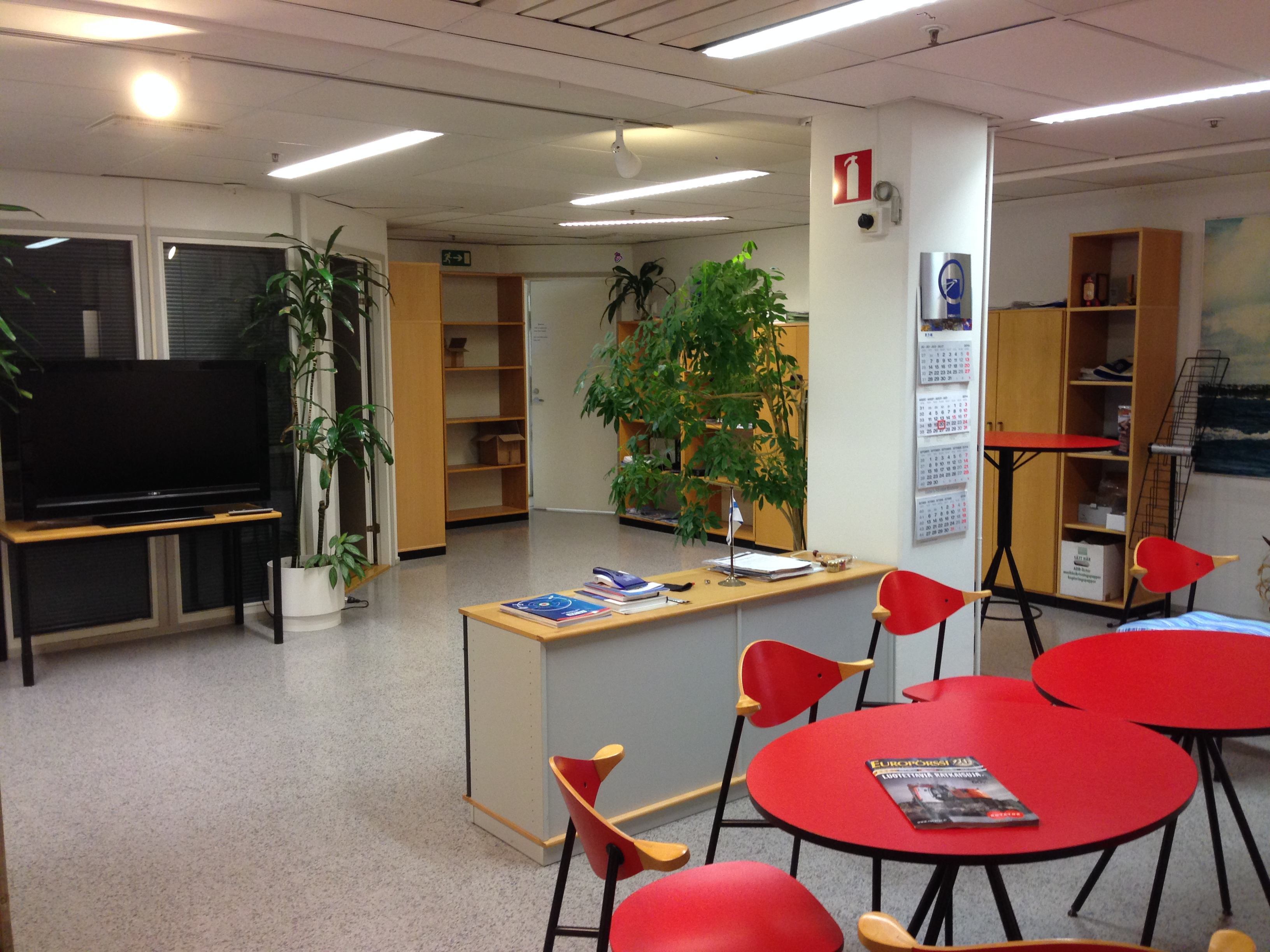 Niittyläntie 5, Metsälä, Helsinki
