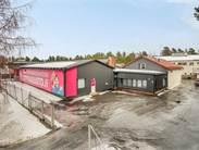 Kaarnatie 24, Alppila, Oulu