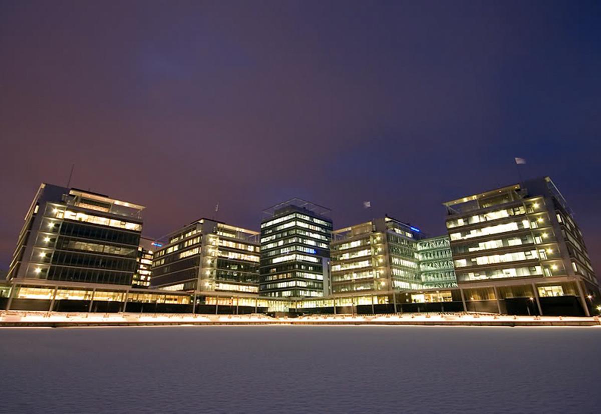 Keilaranta 19, Espoo, Espoo