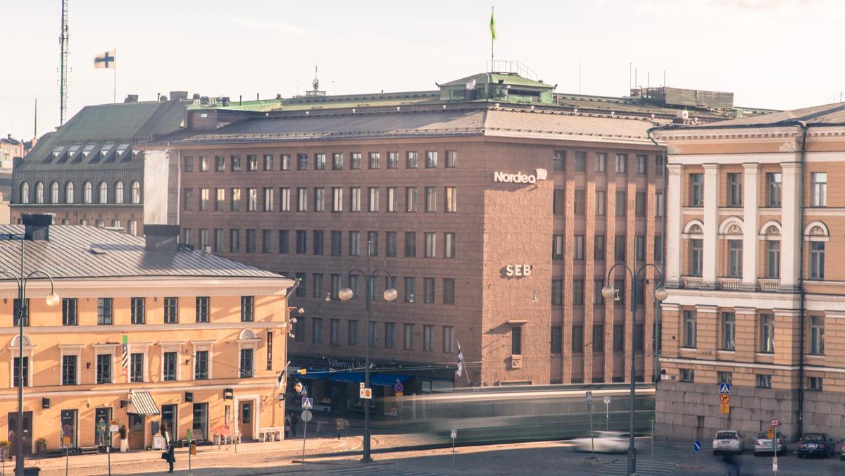 Toimitila, Aleksanterinkatu 30-34, Keskusta, Helsinki