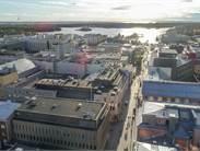 Kirkkokatu 12, Keskusta, Oulu