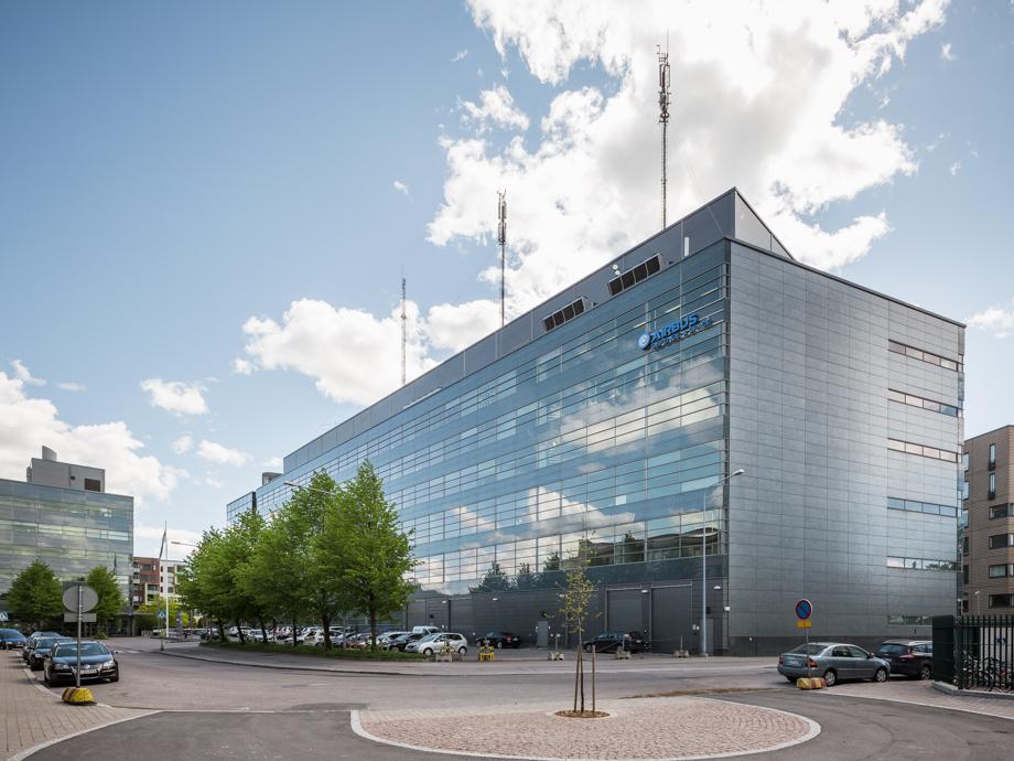 Hiomotie 32, Pitäjänmäki, Helsinki