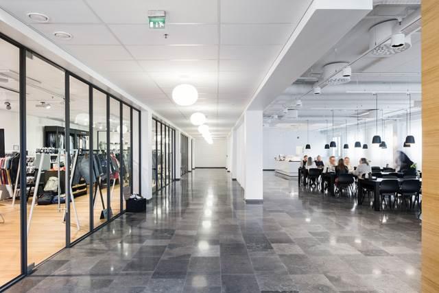 Lars Sonckin kaari 6, Leppävaara, Espoo