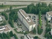Sinikalliontie 9, Mankkaa, Espoo