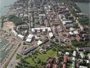 Kiviaidankatu 2 E, Lauttasaari, Helsinki