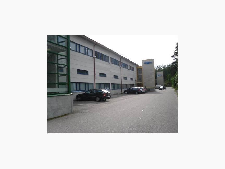 Tillinmäentie 1 A, Kivenlahti, Espoo