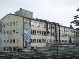 Toimitila, Kirvesmiehenkatu 10, Herttoniemi, Helsinki