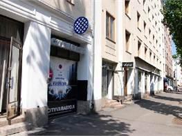 Toimitila, Humalistonkatu 5, Töölö, Helsinki